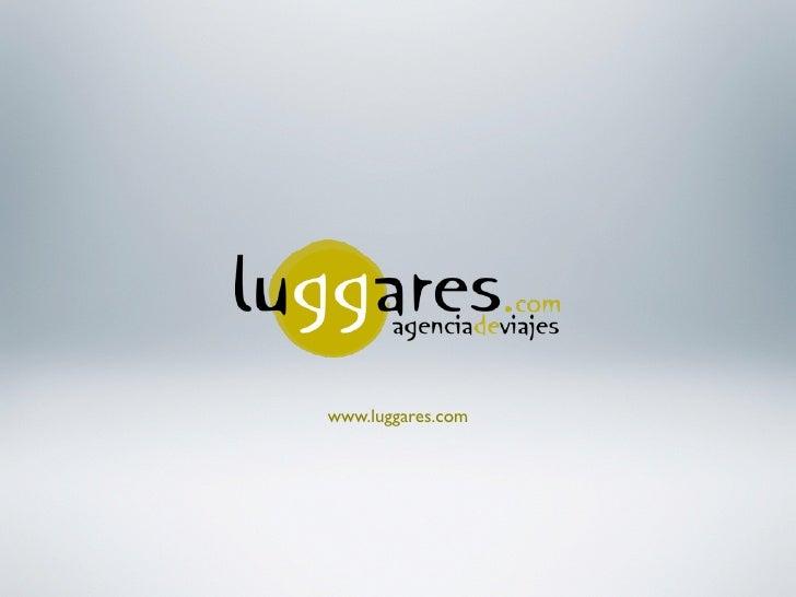 Luggares v8