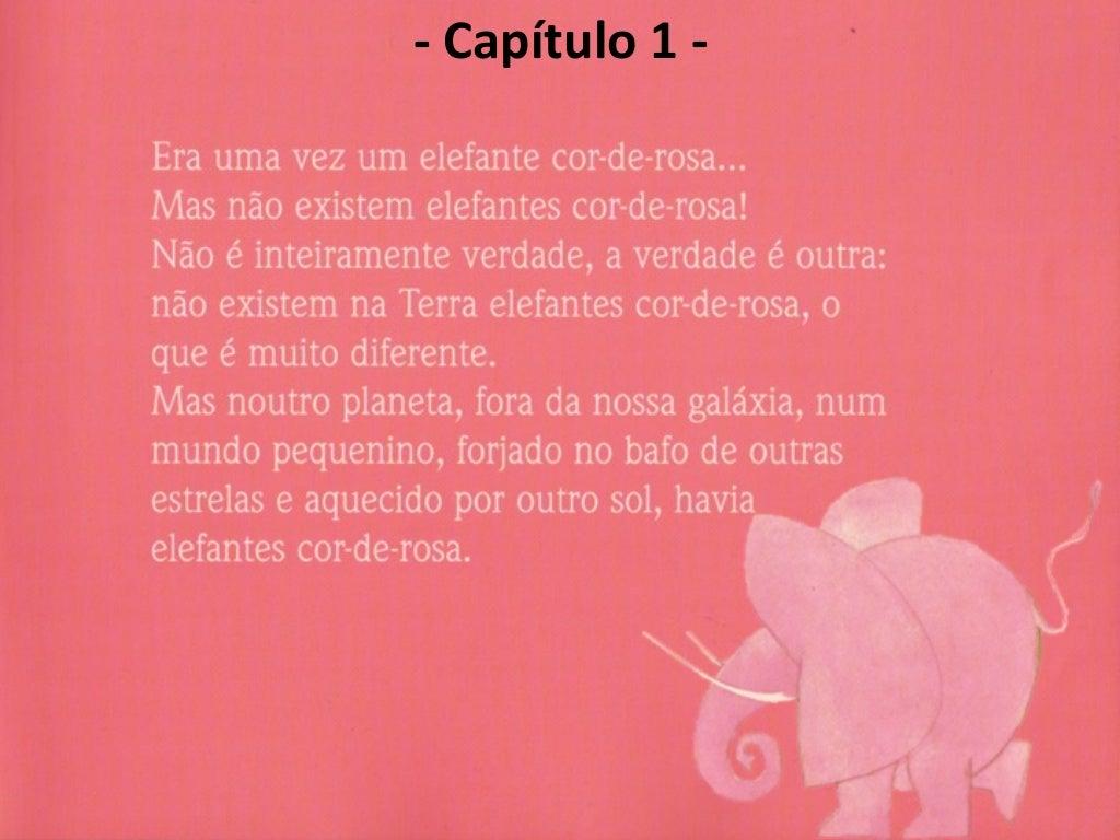 Biblioblogue: Luísa Dacosta - O Elefante Cor-de-Rosa