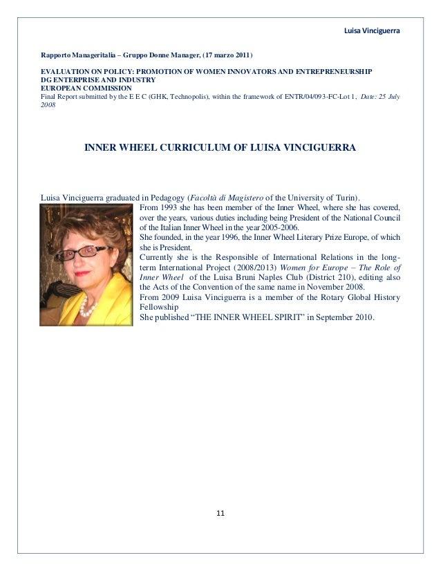Report Luisa pJfaSwEE