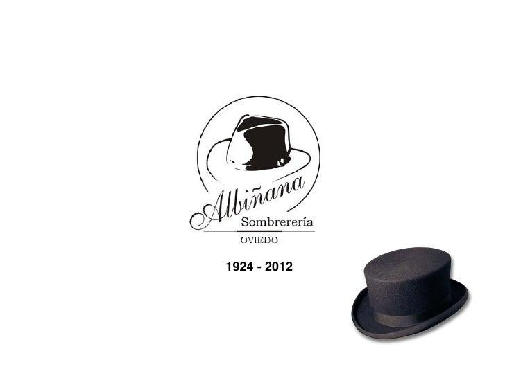 1924 - 2012 1924 - 2011