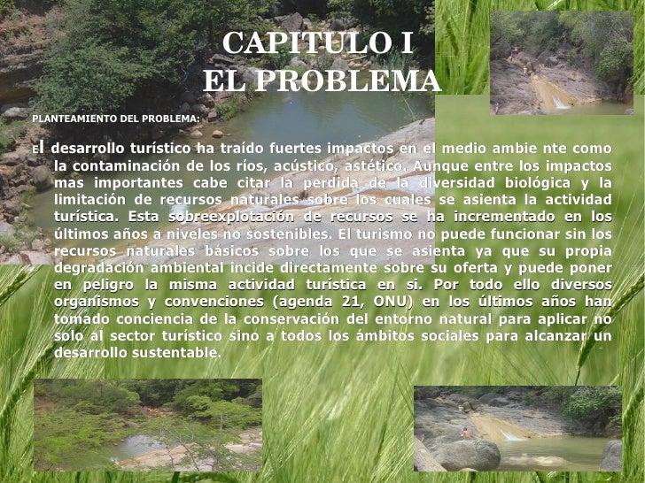 Luis castillo proyecto ecoturismo 2012  Slide 2