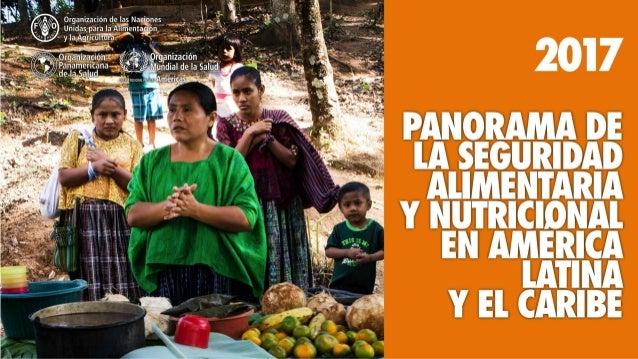 • De no modificarse esta tendencia, América Latina y el Caribe no dará cumplimiento a la meta comprometida en los ODS. • E...