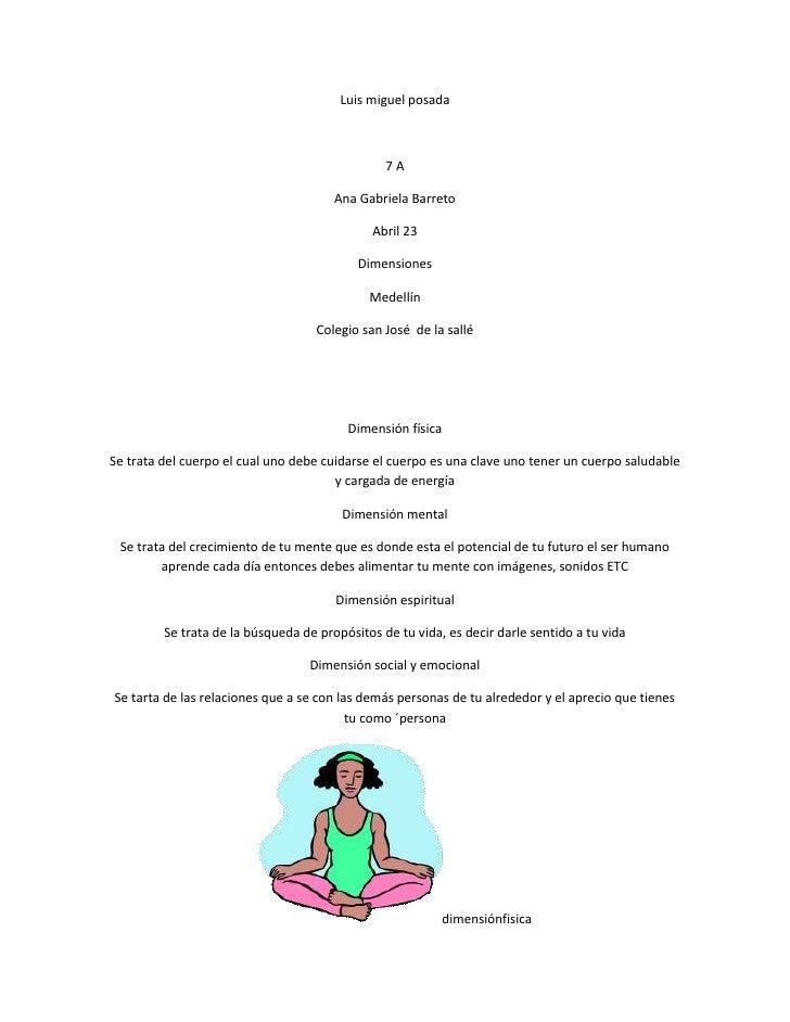 Luis miguel posada                                                7A                                       Ana Gabriela Ba...