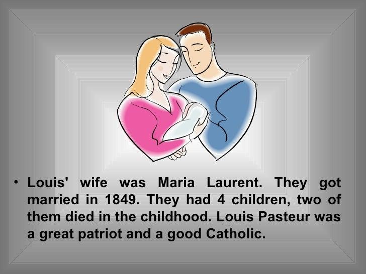 Louis Pasteur Slide 3