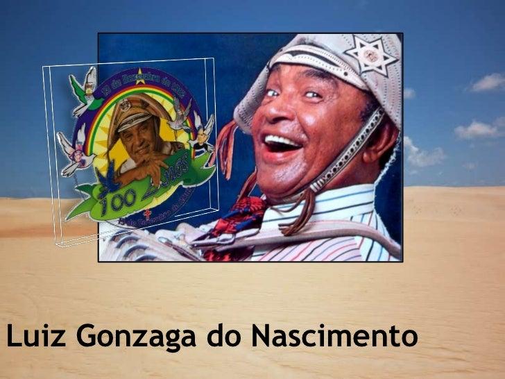 Luiz Gonzaga do Nascimento