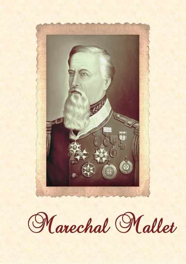allet nasceu em Dunquerque – França, em 10 junho 1801 e faleceu no Rio de Janeiro em 2 janeiro 1886, depois de 68 anos de ...
