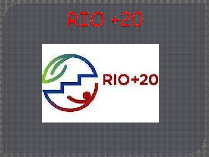    O Brasil em 2012 está    sediando a Conferência da    Organização das Nações    Unidas (ONU) sobre o    Desenvolviment...