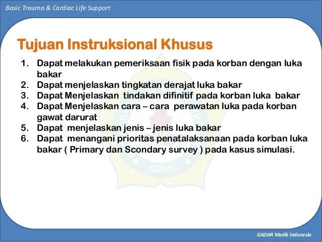 Luka Bakar Slide 3
