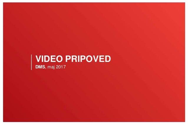 VIDEO PRIPOVED DMS, maj 2017