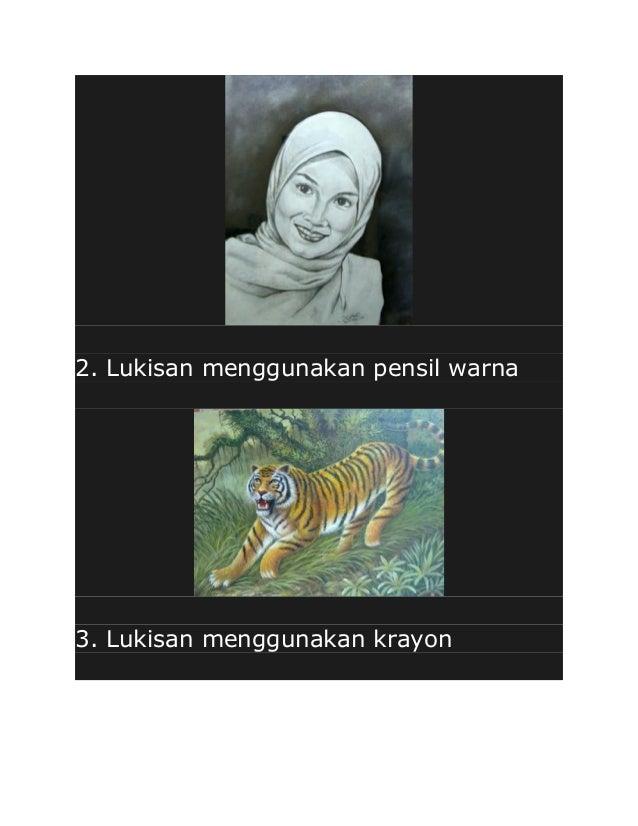 580 Koleksi Gambar Binatang Lukisan Pensil Gratis Terbaik