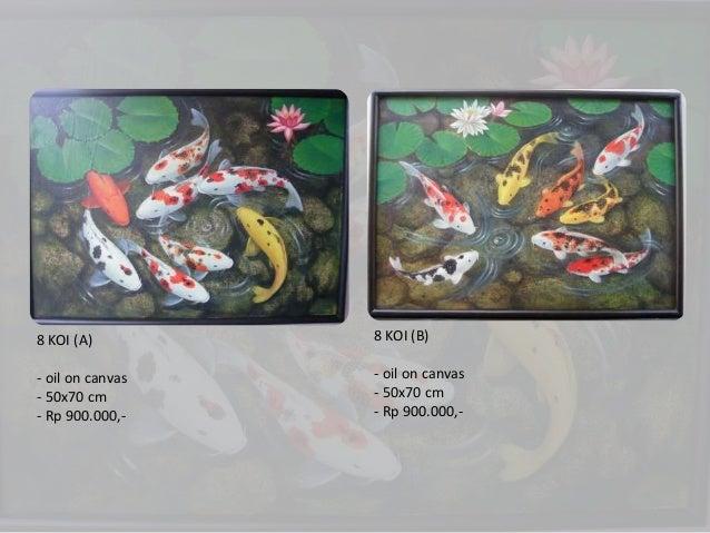 087838671118 Lukisan Alam Gambar Lukisan Pemandangan Contoh Lukisan