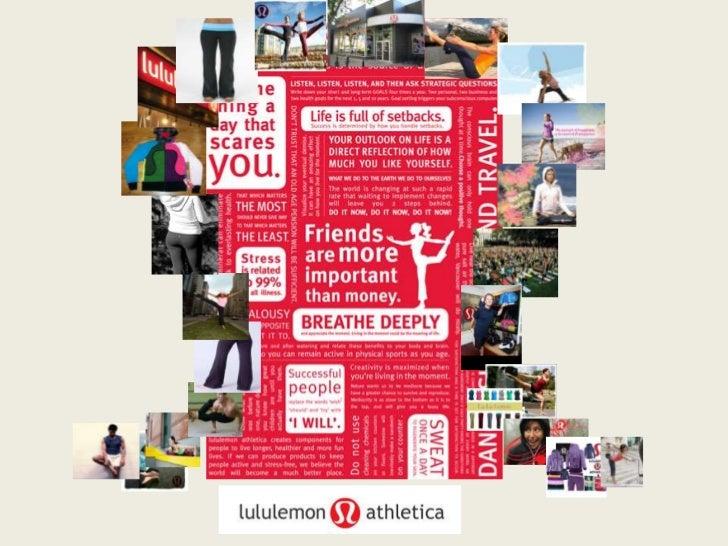 lululemon marketing Lululemon's yoga pant recall has been lauded by marketing expertslulu.