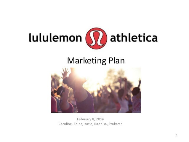 lululemon 2020 strategy