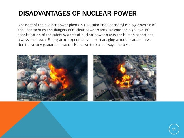 benefits and dangers of nuclear energy essay The advantages and disadvantages of nuclear energy have made this energy source one of the most controversial on the market today advocates for and against.