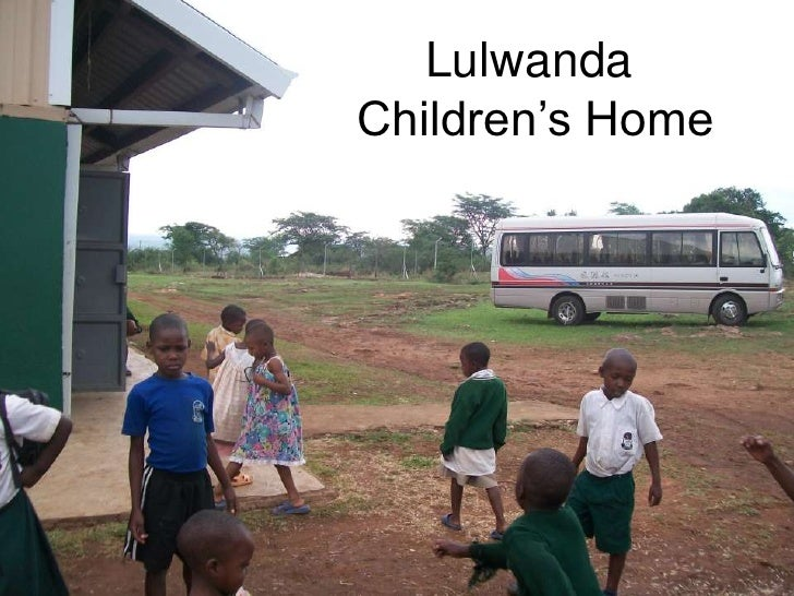 LulwandaChildren's Home
