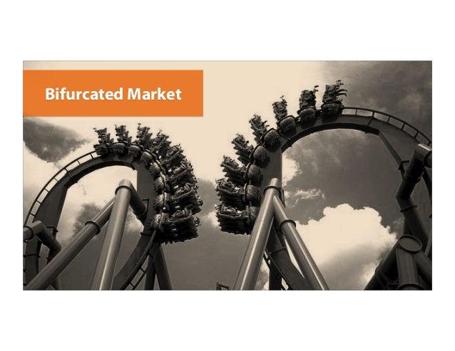 Bifurcated Market