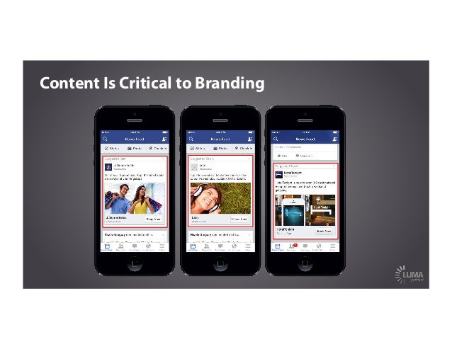 Content Is Critical to Branding
