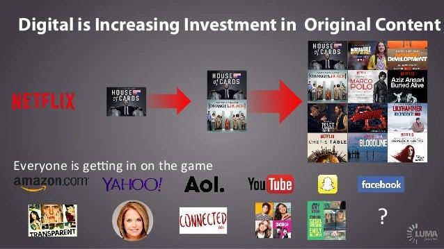 "OTT/CTV Delivery Screens Content Partnerships ""Netflix + Disney"" Convergent TV Through OTT Distribution"