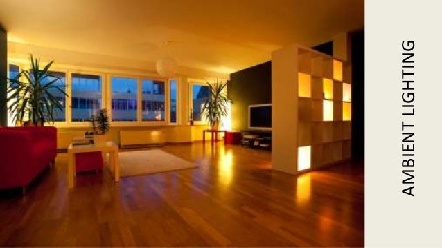 Natural Lighting. Sunlight, Candlelight and Firelight.  The quality of Sunlight will depend on the time of  the day and th...