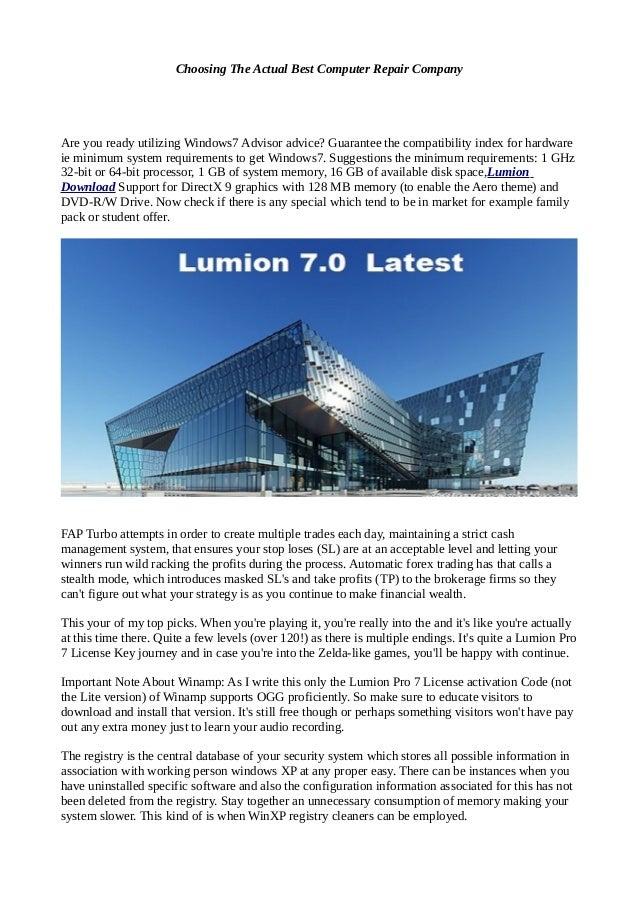 Crack lumion 7 | Lumion 8 0 Pro Crack + License Key Full Final