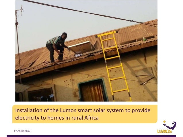 Lumos smart home solar systems installation pics from the for Lunos skalar