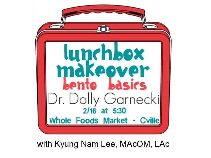 with Kyung Nam Lee, MAcOM, LAc