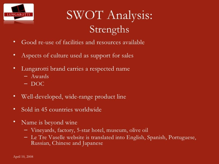 swot analysis of four star beach hotels • to study and forecast the market size of five star hotel in global market • to analyze the global key players, swot analysis, value and global market share for top players • to define, describe and forecast the market by type, end use and region.