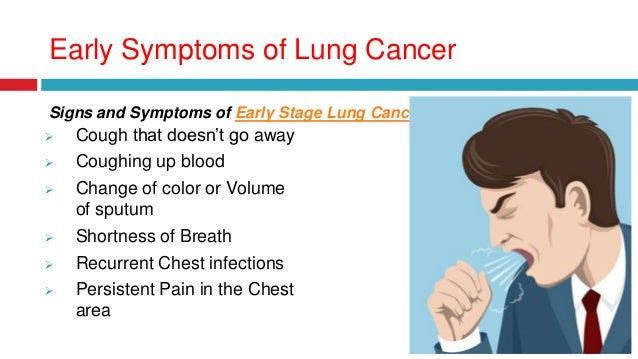 early symptoms diagnosis and detection of lung cancer dr prof a. Black Bedroom Furniture Sets. Home Design Ideas