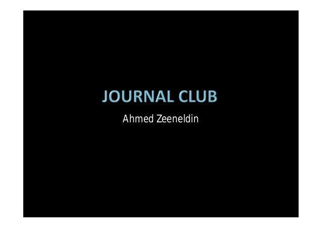 Ahmed Zeeneldin