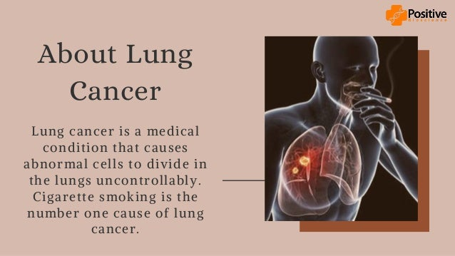 how to test for lung cancer at home