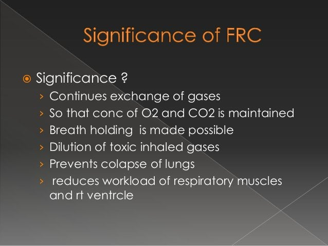  To asses strength of respiratory muscles  Factors affecting VC › Age › Sex › Strength of respiratory muscles › Gravity ...