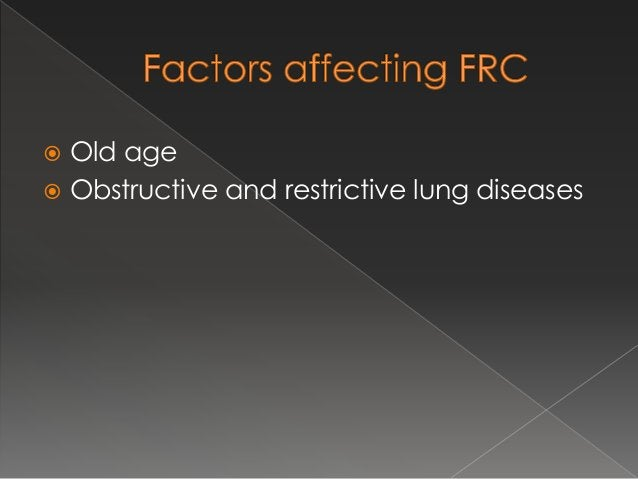  Volume of air present in lung after max inspiration  TLC = VC + RV ( 4600+1200 = 5800ml )