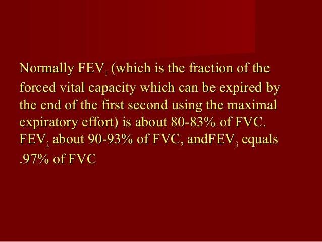 Lung Capacity and DiseaseLung Capacity and Disease Normal RV ERV TV IRV FRC VC Restrictive RV ERV TV IRV FRC VC Obstructiv...