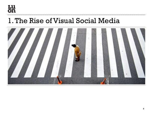LUON WassUp Recap March 2013 - 2. the social landscape Slide 2