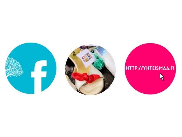 Yhteisöllisyys, sosiaalinen media ja viestintä