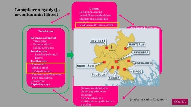 mol sähköinen asiointi Oulu