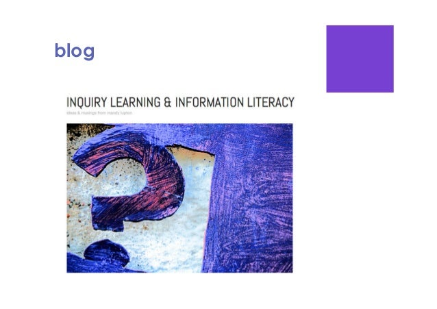 Inquiry learning and the Australian Curriculum  Slide 3