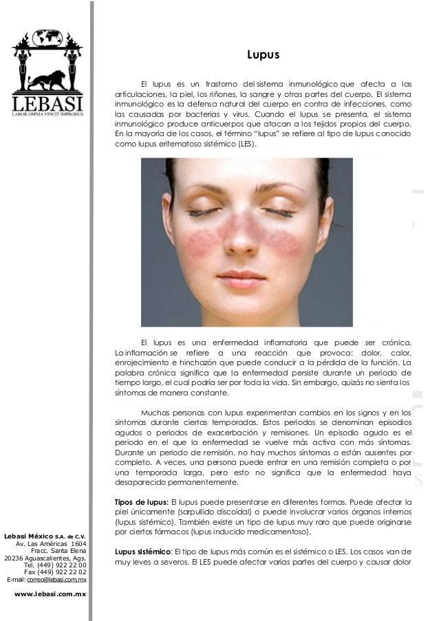 Lebasi México S.A. de C.V. Av. Las Américas 1604 Fracc. Santa Elena 20236 Aguascalientes, Ags. Tel. (449) 922 22 00 Fax (4...
