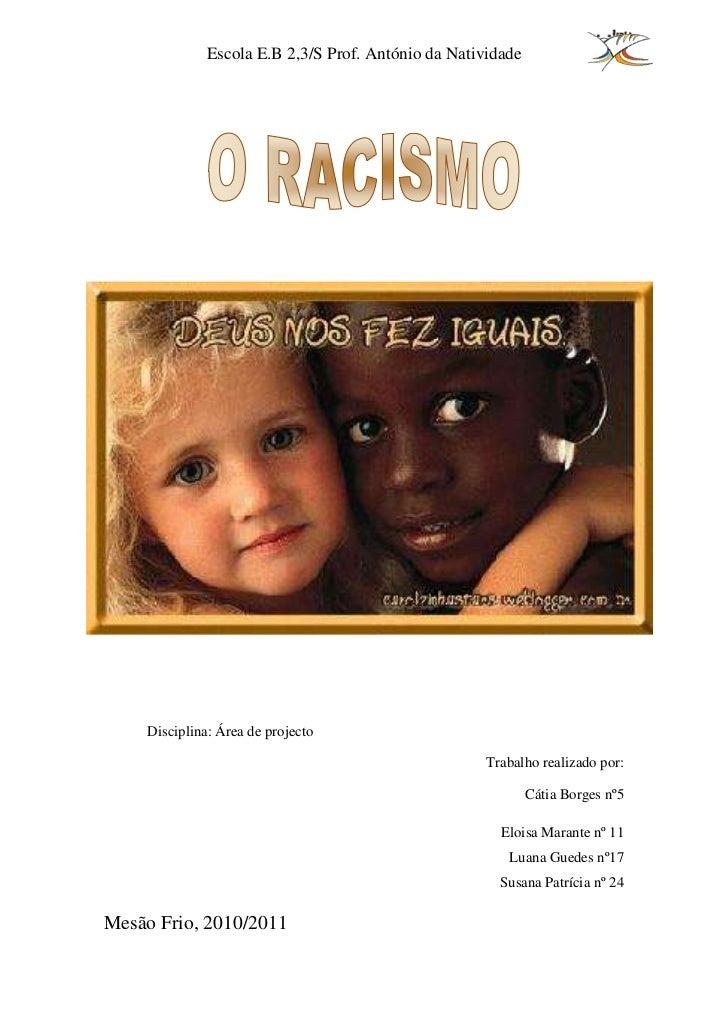 -1847851555750<br />Disciplina: Área de projecto<br />Trabalho realizado por: <br />Cátia Borges nº5<br />Eloisa Marante n...