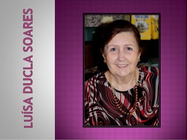 Considerada uma das mais relevantes escritoras portuguesas na área da Literatura Infantil, Maria Luísa Bliebernicht Ducla ...