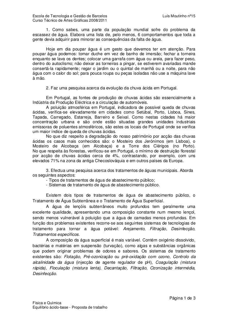 Escola de Tecnologia e Gestão de Barcelos                             Luís Moutinho nº15Curso Técnico de Artes Gráficas 20...