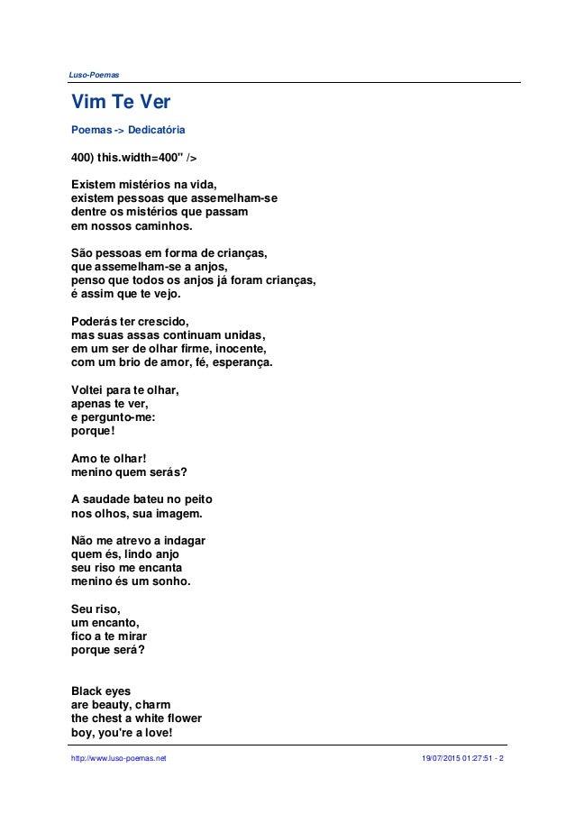 Luso poemas Slide 2