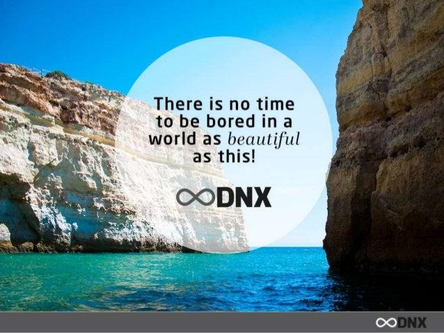 DNX Talk ★ Marcus Meurer & Felicia Hargarten: Intro von den DNX Gründern