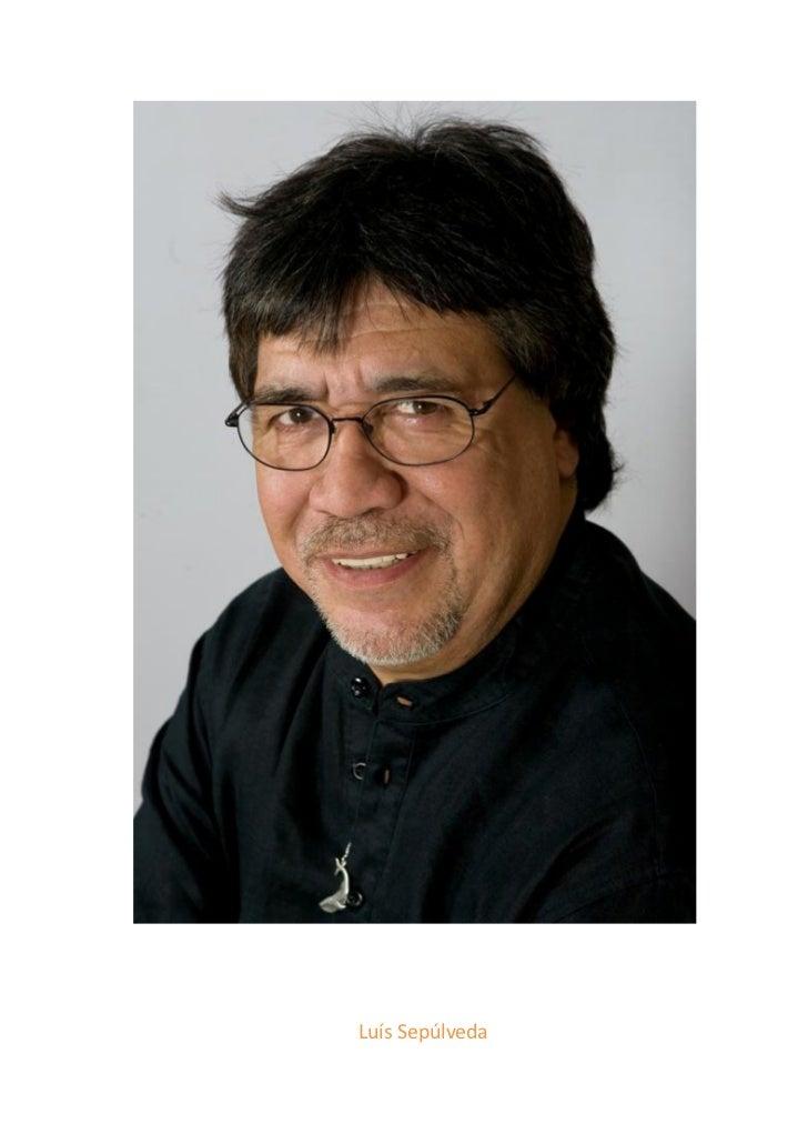 Luís Sepúlveda