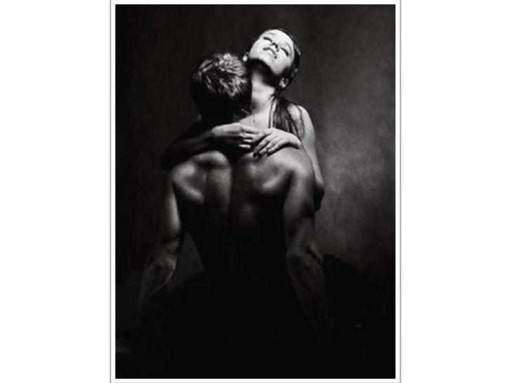 Lust, Passion, Love