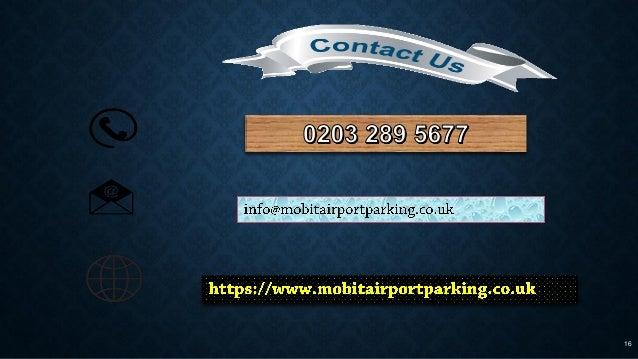 Luton airport parking meet and greet at luton mobit airport parki 16 17 m4hsunfo