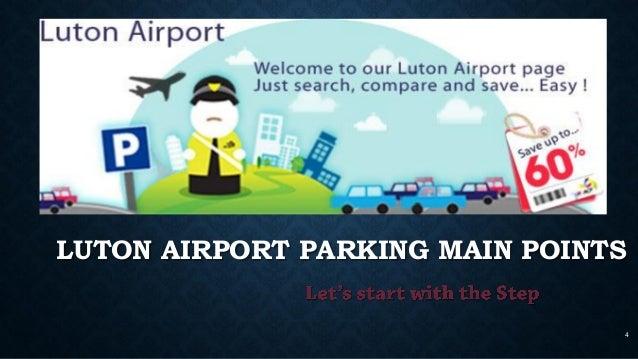 Luton airport parking meet and greet at luton mobit airport parki luton airport parking main points 4 m4hsunfo