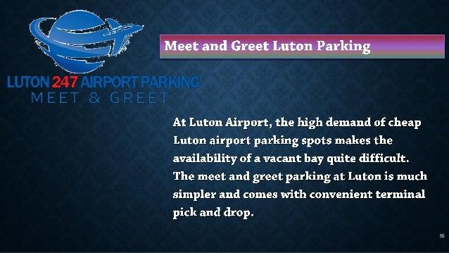 Luton airport parking meet and greet at luton mobit airport parki 55 6 m4hsunfo
