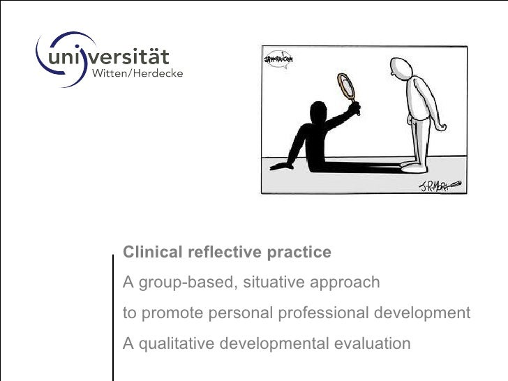 developing reflective practice In developing reflective practice: john loughran documents the results of a  longitudinal research study into the development of reflective practice in a group  of.