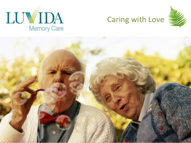 Caring with Love